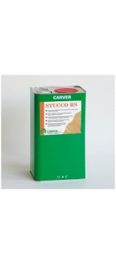 CARVER STUCCO RS - SOLVENT FILLER FOR WOODEN FLOORS
