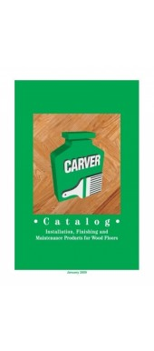 CARVER DILUENTE V3a - THINNER FOR SOLVENT-BASED, POLYURETHANE PRODUCTS