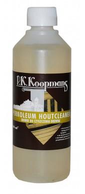 PERKOLEUM HOUTCLEANER - WOOD CLEANER - KOOPMANS
