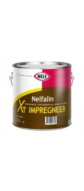 NELFALIN XT IMPREGNEER - CONSERVATIVE WOOD VARNISH