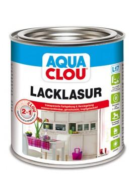 AQUA-COMBI CLOU L17 LACKLASUR - GLAZE FOR WOOD