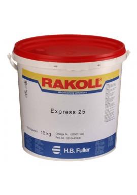 RAKOLL EXPRESS 25 D - ΚΟΛΛΕΣ ΣΚΛΗΡΩΝ ΞΥΛΩΝ