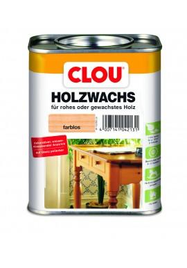 CLOU HOLZWACHS - NATURAL WOOD WAX