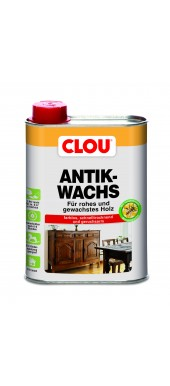 CLOU ANTIK WACHS LIQUID - ΥΓΡΟ ΑΧΡΩΜΟ ΚΕΡΙ