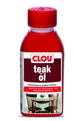 CLOU TEAKÖL (OIL) - TEAK OIL MÖBELPFLEGE