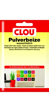 CLOU PULVERBEIZE - STAIN IN POWDER (WATER SOLUBLE)