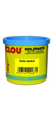 CLOU WOOD FILLER (HOLZPASTE)