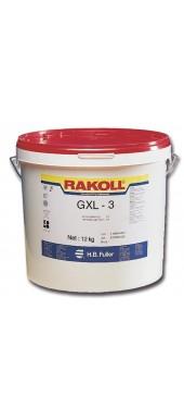 RAKOLL GXL3 D3 - ΚΟΛΛΑ PVAc ΕΝΟΣ ΣΥΣΤΑΤΙΚΟΥ