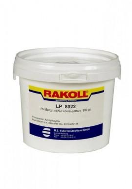 RAKOLL 8022 D3 - ΚΟΛΛΕΣ ΞΥΛΟΥ ΑΔΙΑΒΡΟΧΕΣ