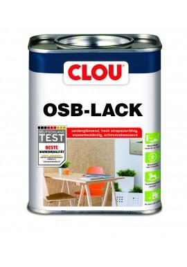 CLOU OSB-LACK - VARNISH FOR OSB WOOD BOARD