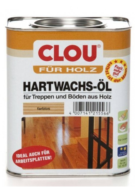 CLOU HARTWACHS