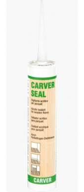 CARVER SEAL - ACRYLIC SEALANT FOR WOODEN FLOORS