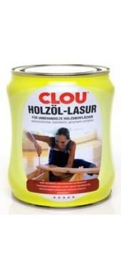 CLOU HOLZÖL-LASUR - ΛΑΔΙ ΕΠΙΠΛΩΝ