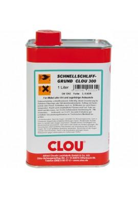 CLOU 300 QUICK SANDING PRIMER - SCHNELLSCHLIFFGRUND