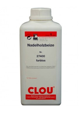 CLOU NADELHOLBEIZE - WATER-BASED WOOD PAINTS