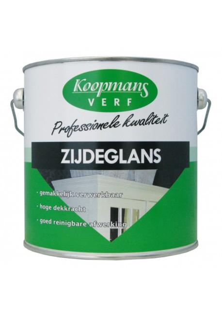 KOOPMANS ZIJDEGLANS