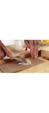 Βαφές ξύλου - Ανελίνες νερού - Ανελίνες οινοπνεύματος - Στόκοι ξύλου - Μαρκαδόροι