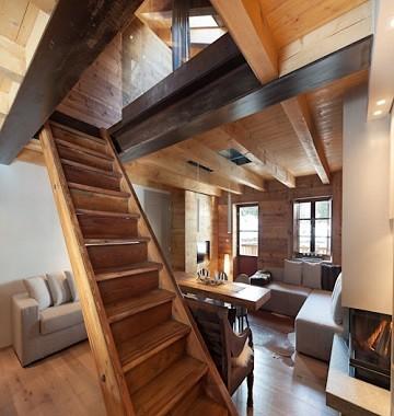 Βερνίκια για ξύλινα πατώματα και ξύλινες σκάλες - Βερνίκι για την ξυλόπλακα OSB - Αραιωτικό για OSB