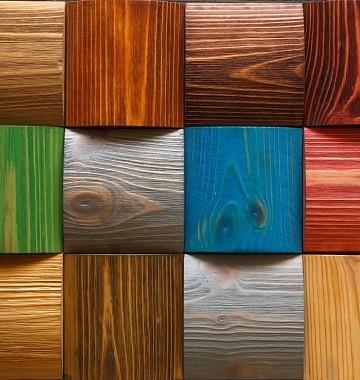 Βαφές ξύλου - Ανελίνες νερού - Ανελίνες οινοπνεύματος- Στόκοι ξύλου - Μαρκαδόροι